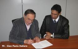 Anand and Dallara