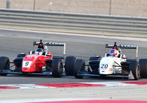 PERFECT START FOR FELIPE DRUGOVICH WITH DOUBLE WIN IN SEASON OPENER OF MRF CHALLENGE